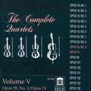 Beethoven: The Complete Quartets, Vol. 5, Op. 59, No.3/Opus 74 thumbnail