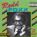 "Redd Foxx, Vol. 5 ""Live And Funny"" (Explicit) thumbnail"