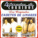 Los Originales Cadetes De Linares: 4 Decadas - 20 Corridos thumbnail