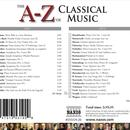 A to Z of Classical Music thumbnail