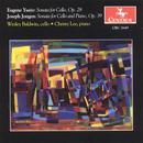 Eugene Ysaye: Cello Sonata, Op. 28; Joseph Jongen: Sonata For Cello And Piano, Op. 39 thumbnail