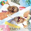 She Is Love (Remixes) thumbnail