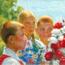 In Soviet Russia, My Heart Breaks You thumbnail