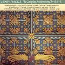 Purcell: The Complete Anthems and Services, Vol. 11 thumbnail
