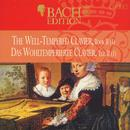 Bach Edition: The Well-Tempered Clavier, Book 2 (Part 1) thumbnail