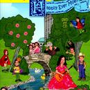 Happily Ever Moey! A Fairy Tale Lark In Central Park thumbnail