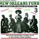 New Orleans Funk, Vol. 3: Two-Way-Pocky-Way, Gumbo Ya-Ya & The Mardi Gras Mambo thumbnail