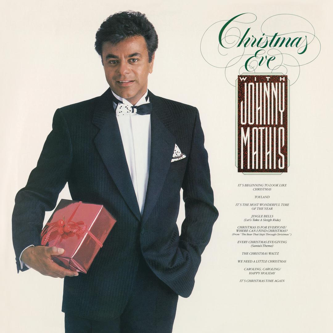 Merry Christmas Darling (2013) by Johnny Mathis (Holiday) - Pandora