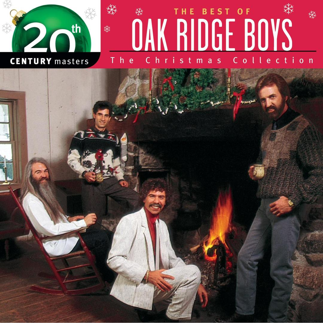 Christmas Carol by The Oak Ridge Boys (Holiday) - Pandora