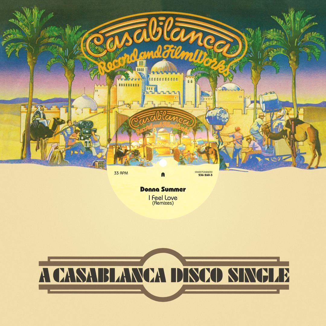 Last Dance by Donna Summer - Pandora