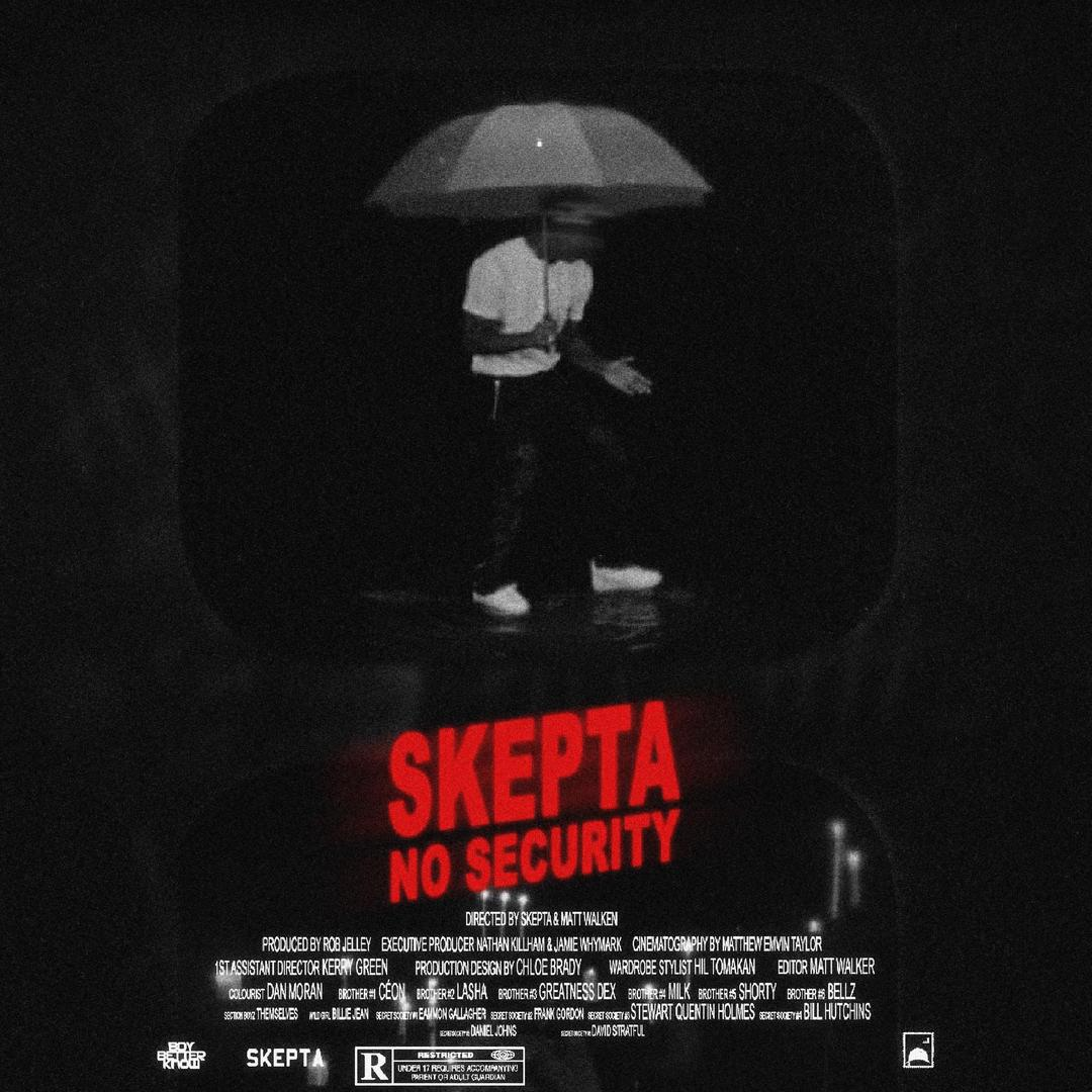 Listen to Skepta | Pandora Music & Radio