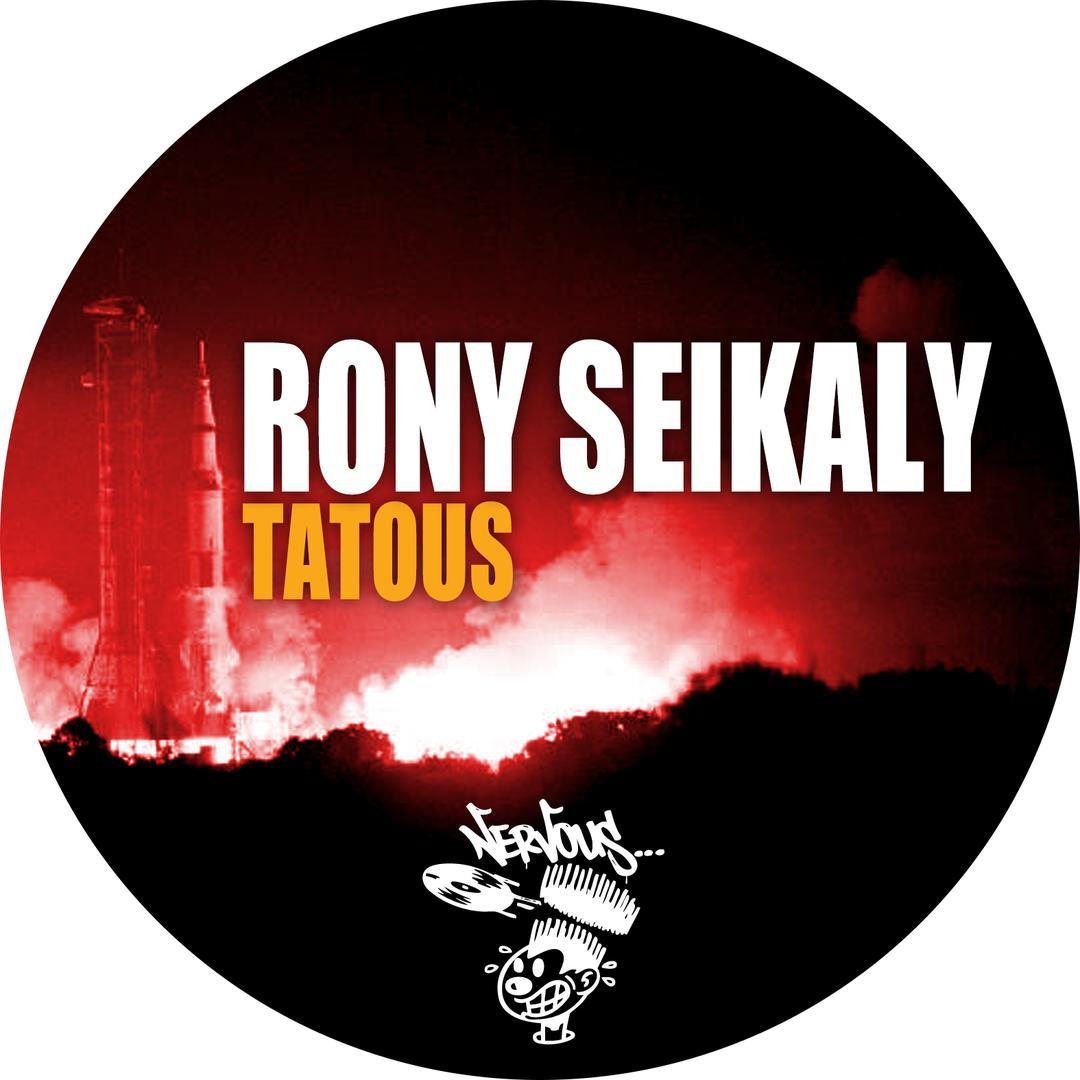 Rony Seikaly Pandora
