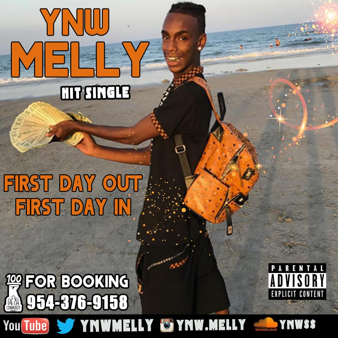 Butter Pecan by YNW Melly - Pandora