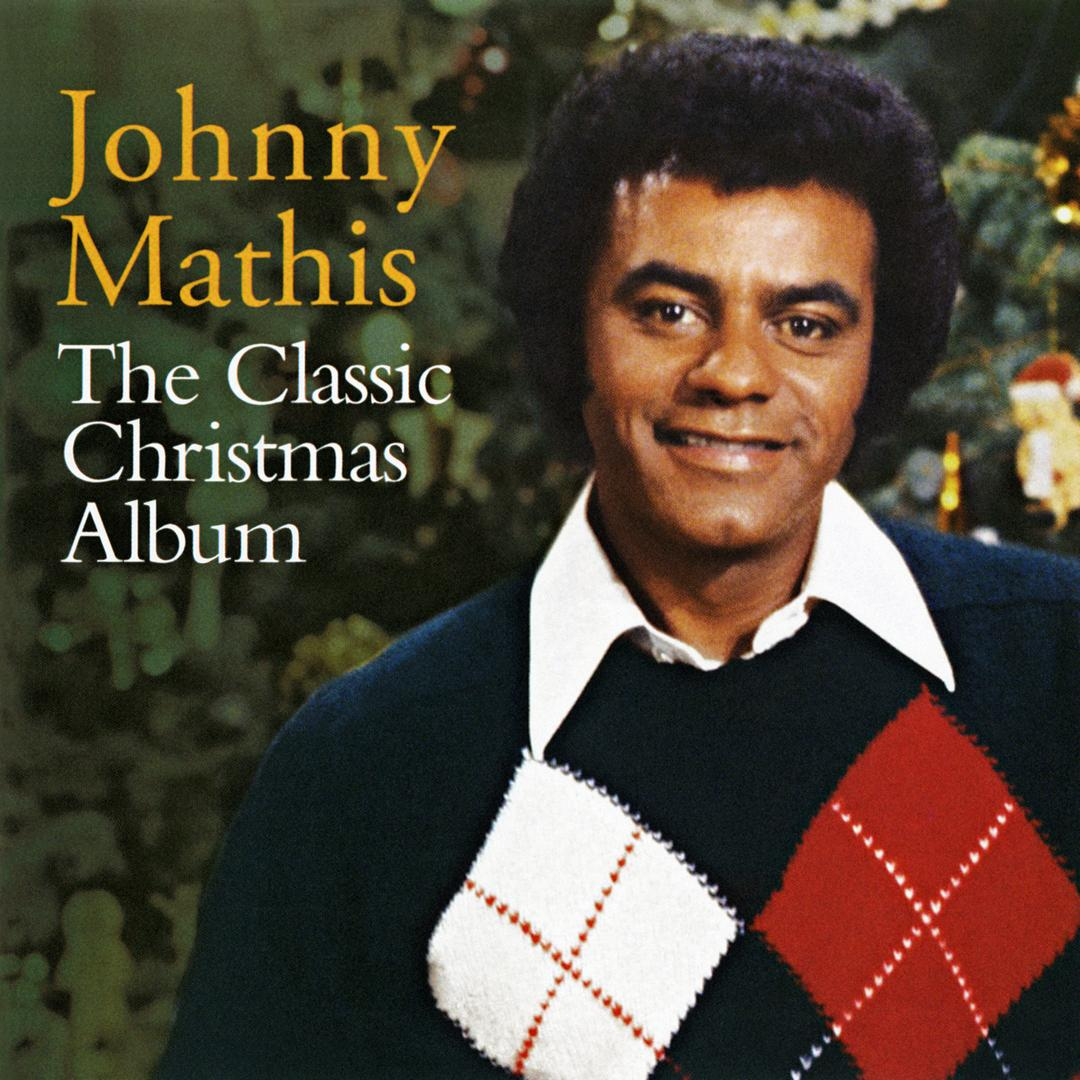 It\'s Beginning To Look Like Christmas by Johnny Mathis (Holiday ...