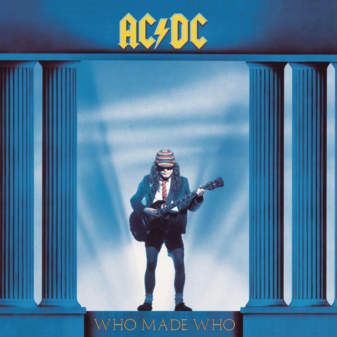 Live Wire by AC/DC - Pandora