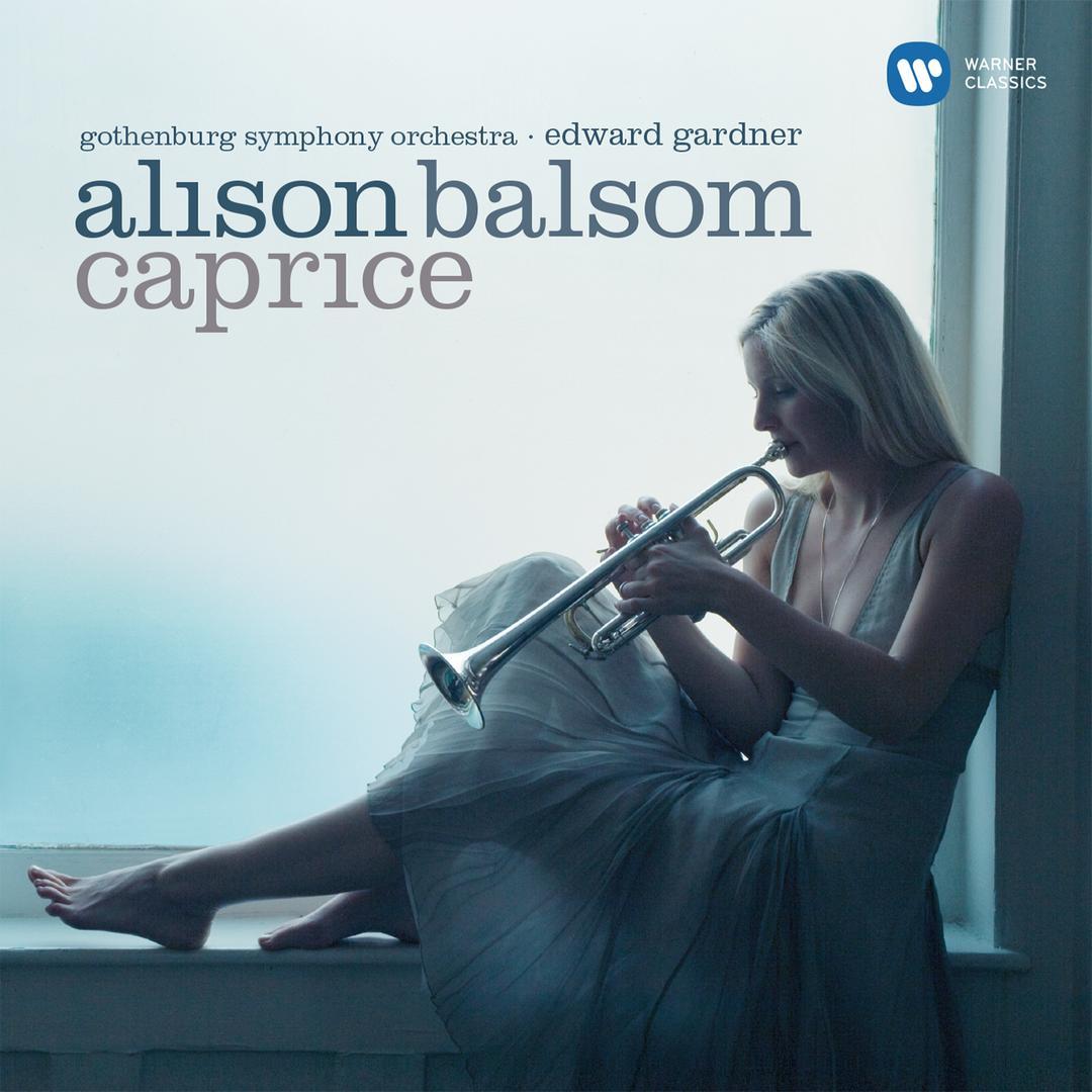 Piazzolla: Libertango by Alison Balsom - Pandora