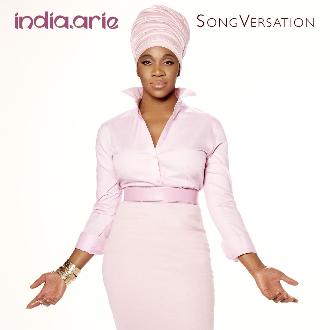 steady love by india arie