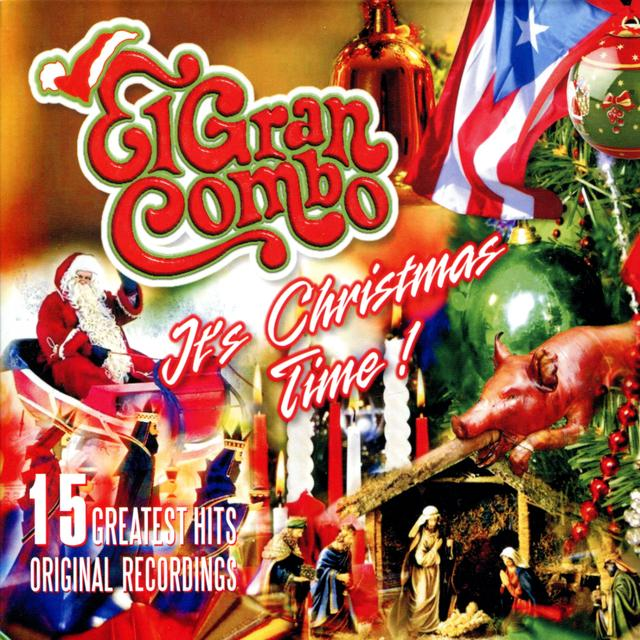 Navidad Boricua Music Listen To Navidad Boricua Free On Pandora Internet Radio