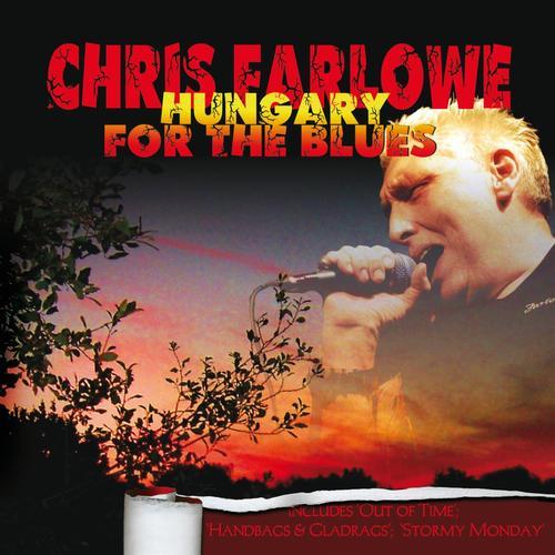 Chris Farlowe - The Art Of Chris Farlowe