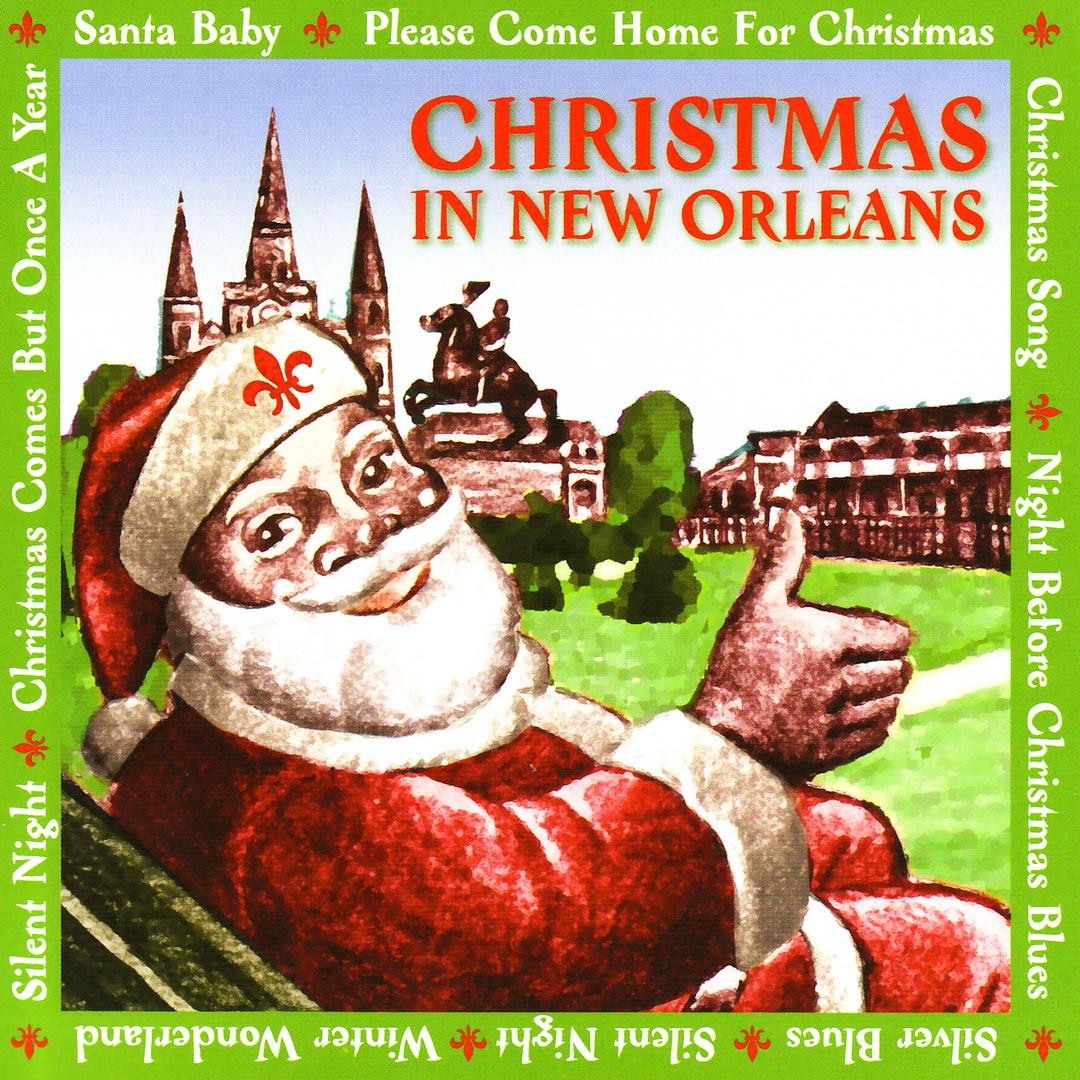 night before christmas blues ready teddy mcquisten holidayfrom the album christmas in new orleans - Christmas Blues Songs
