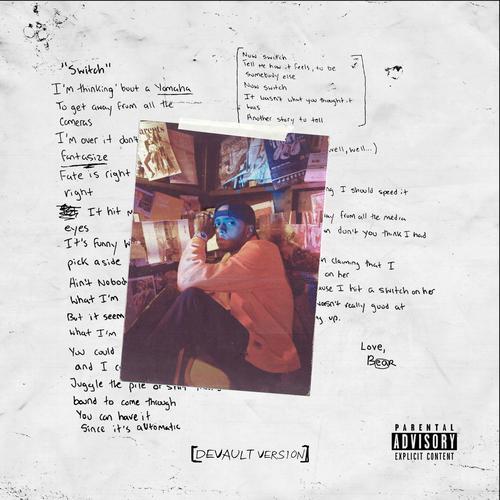Pretty Little Fears (feat  J  Cole) by 6LACK - Pandora