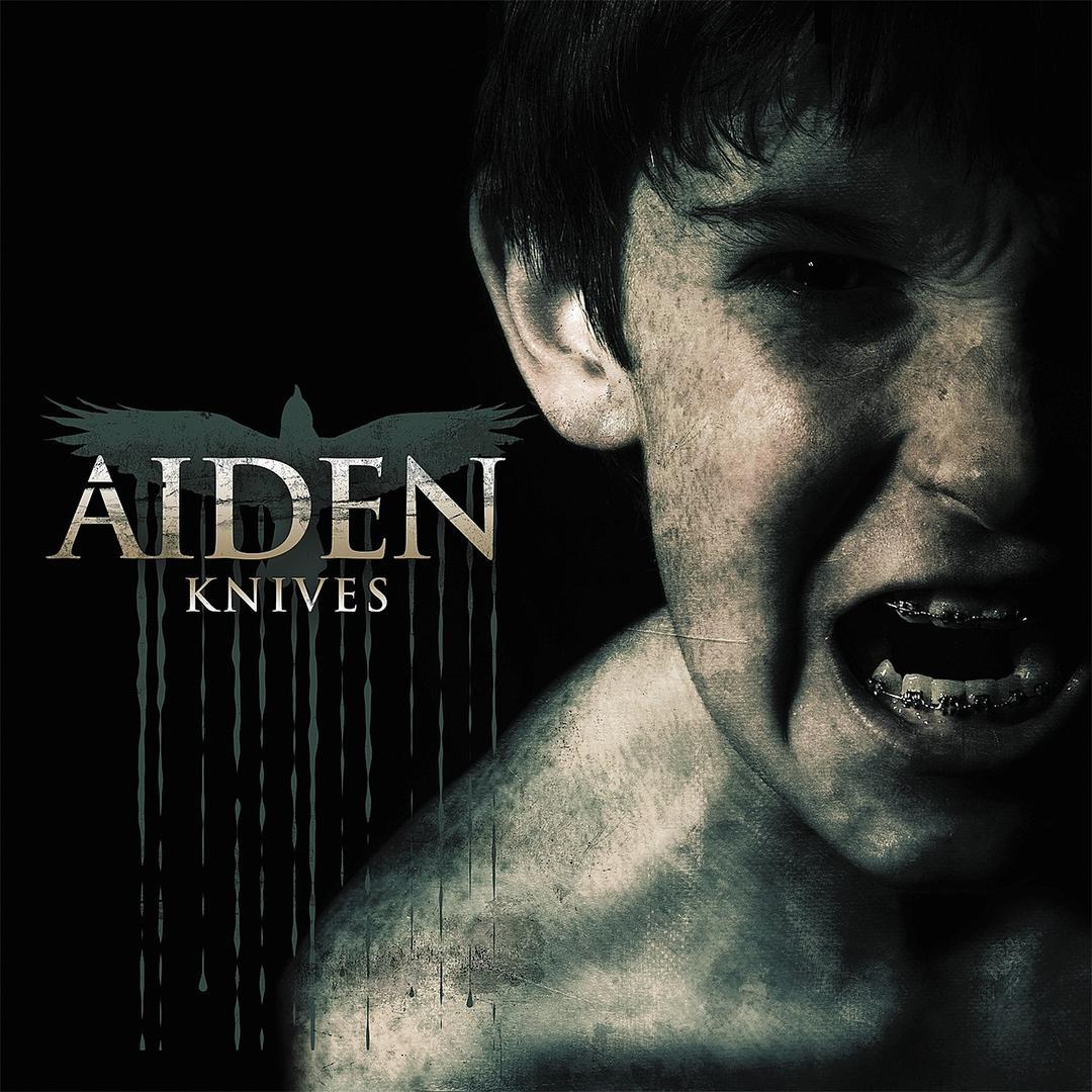 Knife Blood Nightmare by Aiden - Pandora