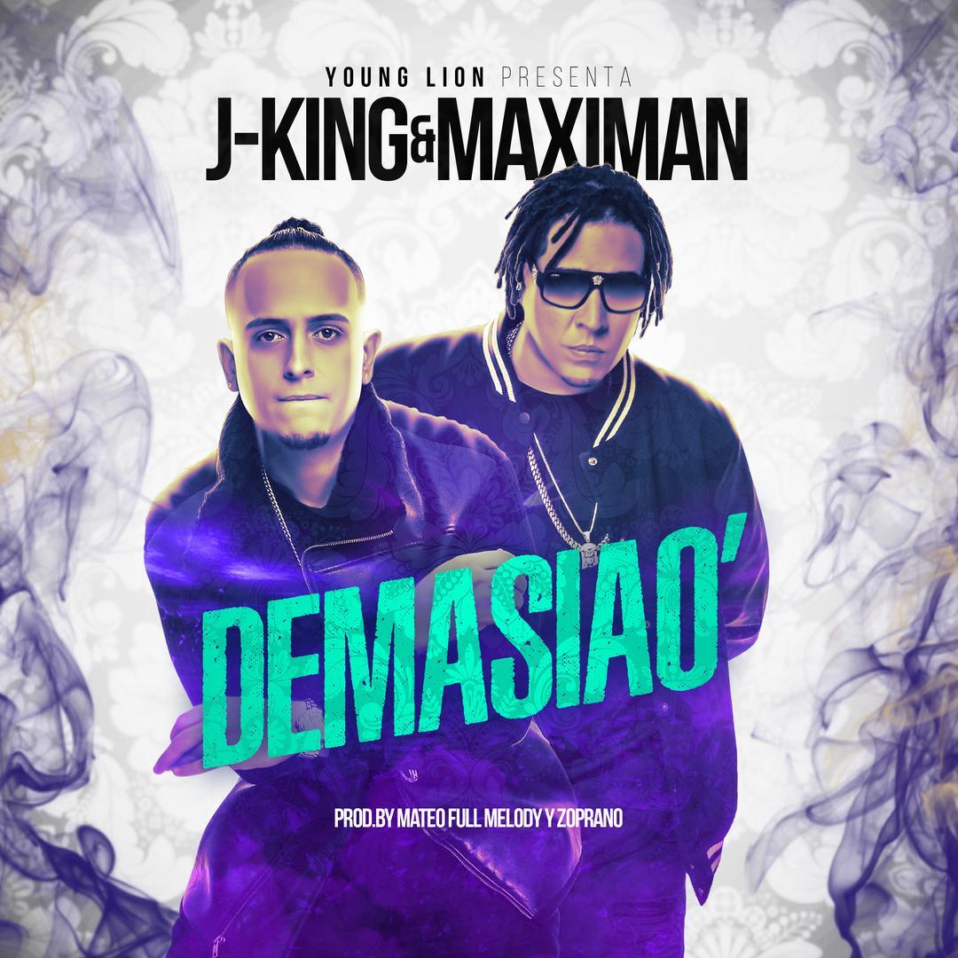 j-king y maximan aguajera