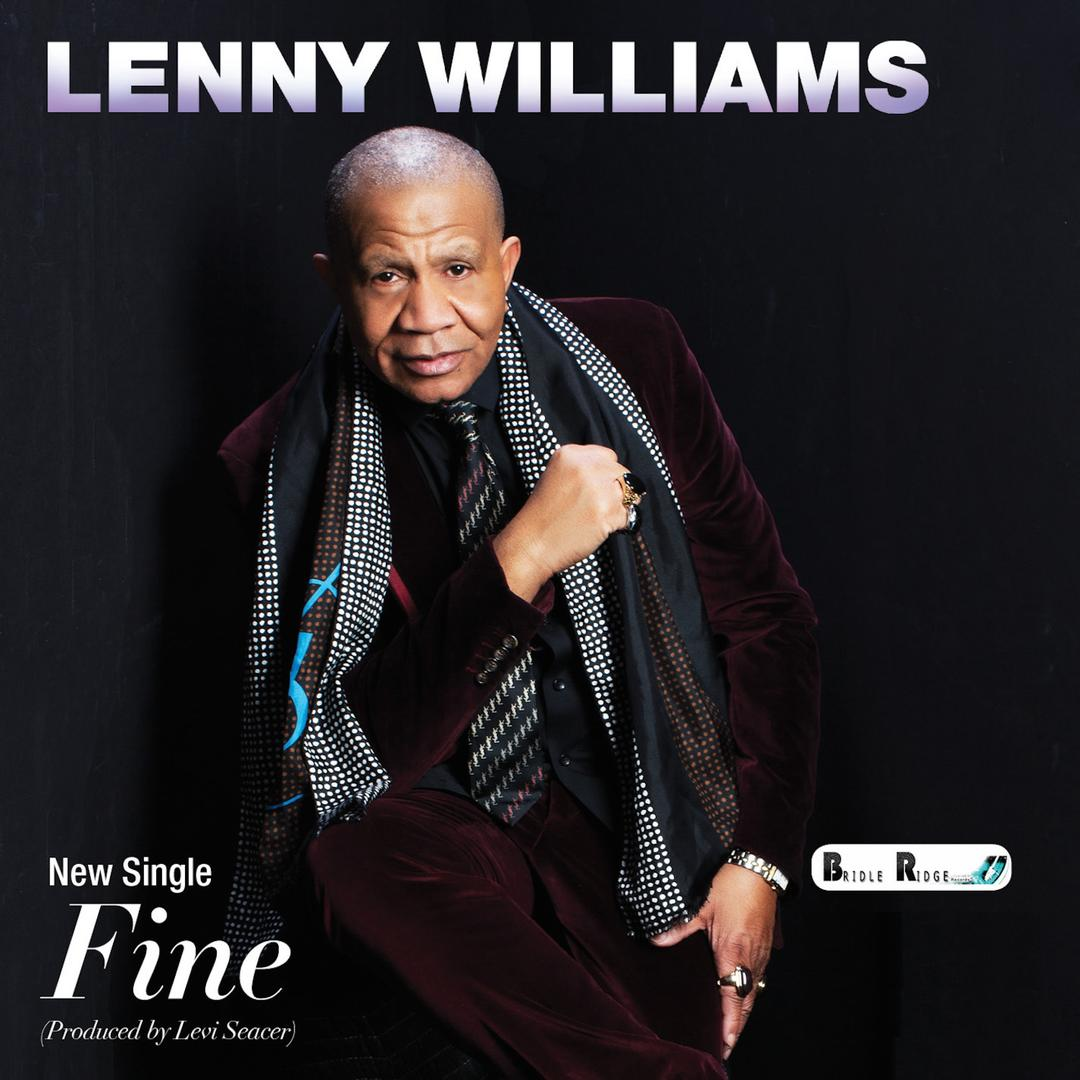 Cause I Love You by Lenny Williams - Pandora