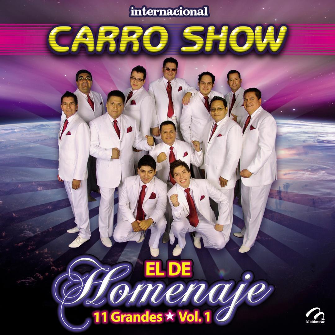 Cuando Tu Carino By Internacional Carro Show Pandora