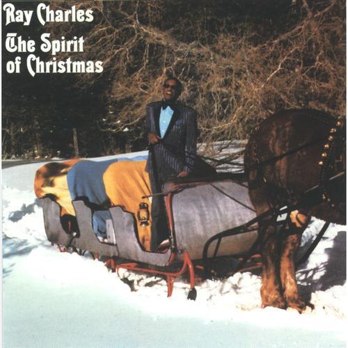 That Spirit Of Christmas by Ray Charles (Holiday) - Pandora