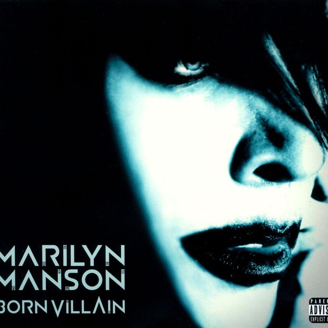 this is halloween by marilyn manson pandora - Marilyn Manson This Is Halloween Album