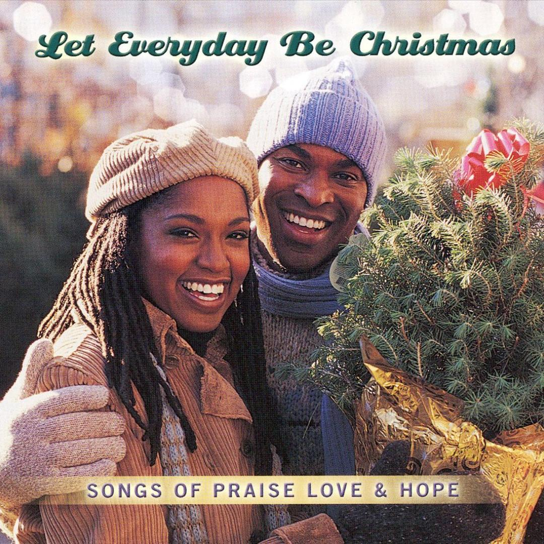 12 days of christmas by keith wonderboy johnson the spiritual voices holiday pandora